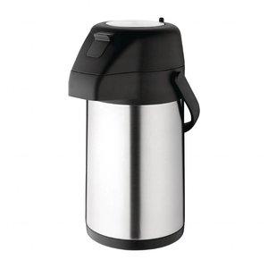 M & T  Geisoleerde pompkan 3,0  liter