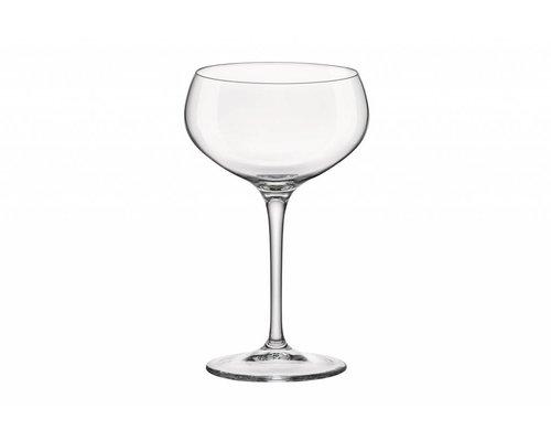 BORMIOLI ROCCO  Champagne coupe / cocktail glas 30 cl Spazio