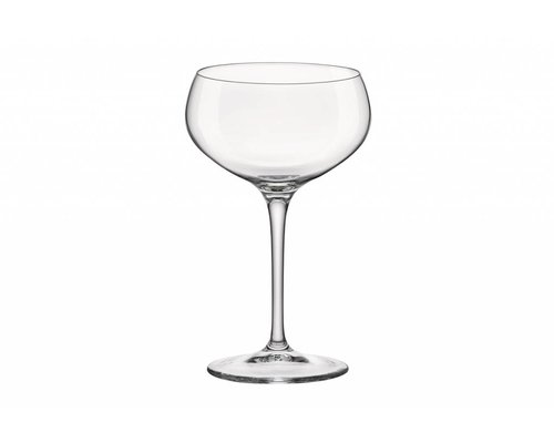 BORMIOLI ROCCO  Champagne saucer / cocktail glass 30 cl Spazio