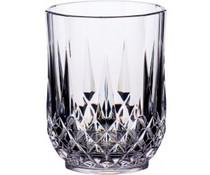 M & T  Water- en frisdrank glas 40 cl kunststof  Windsor