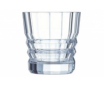 Cristal d'Arques  Old fashioned tumbler 32 cl Architecte