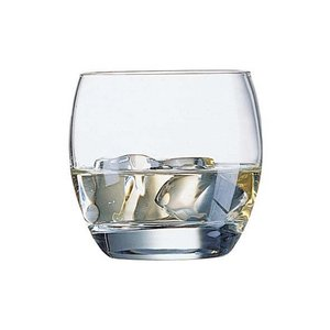 ARCOROC  Glas 32 cl Salto transparent