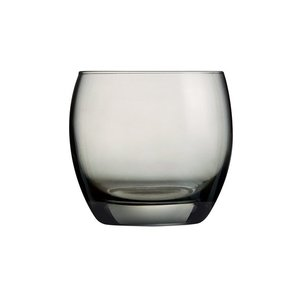 ARCOROC  Goblet 32 cl Salto grey color