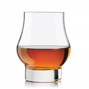 M & T  Whisky proefglas 18 cl