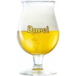 M & T  Duvel glas 33 cl