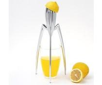 ALESSI  Citrus squeezer design Philippe Starck