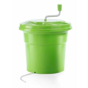 M & T  Salad spinner 12 liter