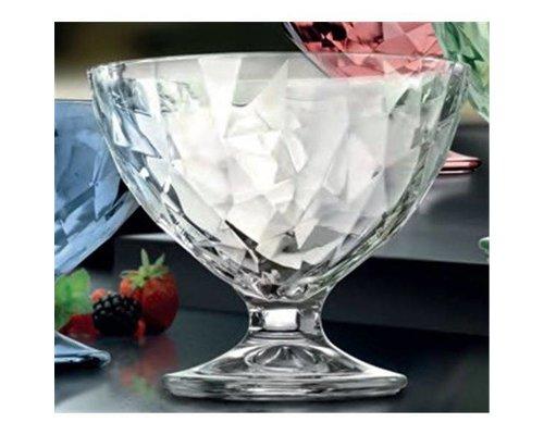 BORMIOLI ROCCO  Sundae 22 cl Diamond transparent