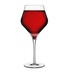 LUIGI BORMIOLI  Wine glass  65 cl Supremo Burgundy  XXL