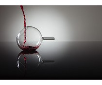JAKOBSEN DESIGN  REVOLUTION 20 cl wine glass