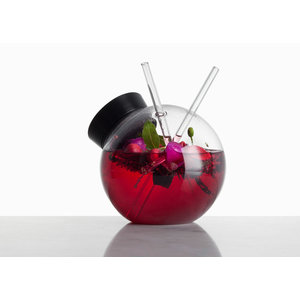 JAKOBSEN DESIGN  QUIDO cocktail 30 cl
