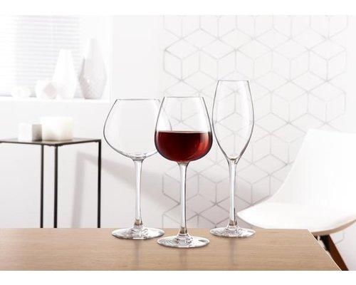 ECLAT Cristal d' Arques Wijnglas op voet 35 cl Wine Emotions