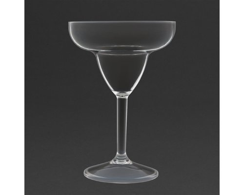 M & T  Margarita glas 33 cl polycarbonaat