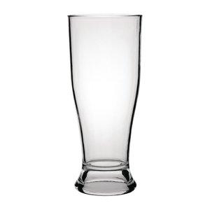 M & T  Verre à bière  35 cl en polycarbonate