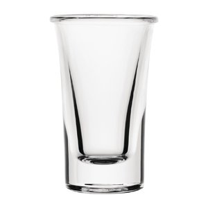 M & T  Shotglass 32 ml  polycarbonate