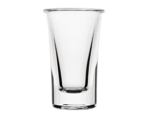 M & T  Shotglas 32 ml polycarbonaat
