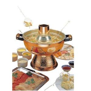 M & T  Chinese fondue set electrical
