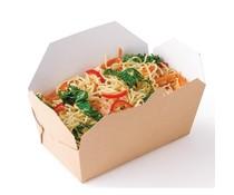 M & T  Carton alimentaire haut de gamme carton avec 250 pièces