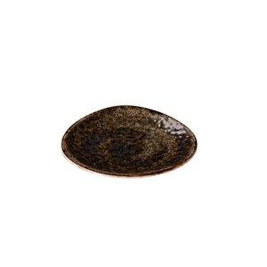 M & T  Assiette plate 17,5 cm Jersey