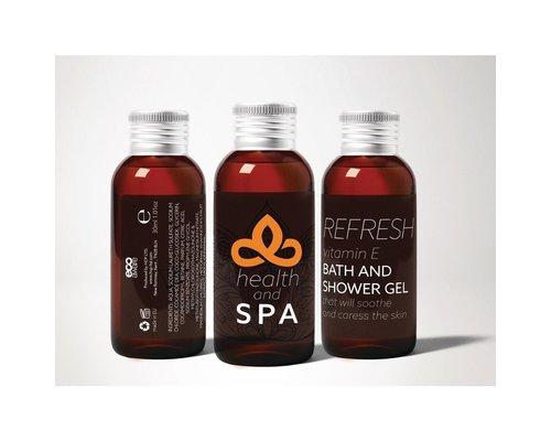 M & T  Bath & shower gel 30 ml Health & Spa