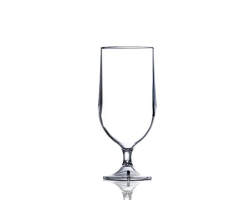 M & T  Beer & Cocktail glass 28 cl polycarbonate