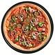 Viejo Valle Pizza bord 30,5 cm