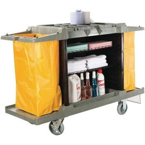 M&T Roommaid trolley