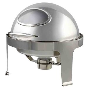 M&T Chafing dish deluxe met rolltop