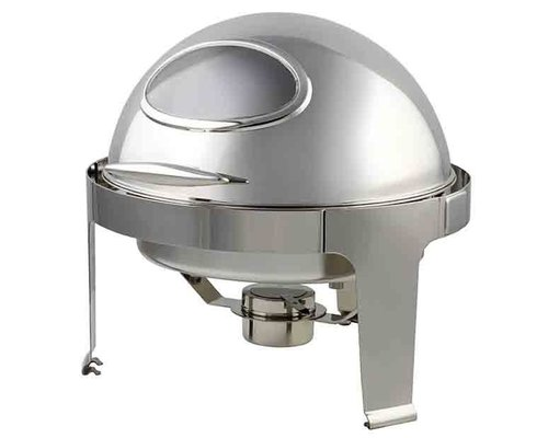 M&T Deluxe chafing dish with rolltop