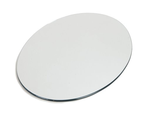 CARLISLE  Mirror oval shape 597 x 394 mm