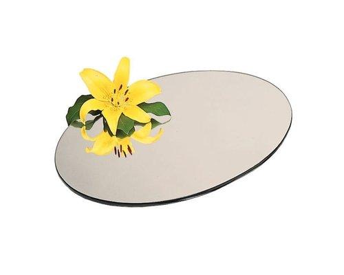 CARLISLE  Mirror round acryl  600 mm