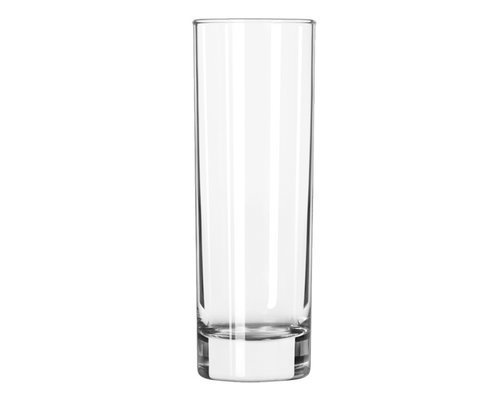 HOSTELVIA Longdrink glass 22 cl with thick buttom