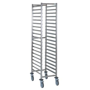 Tournus Racking trolley holds 20 GN1/1