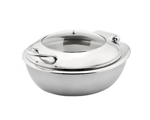 M & T  Chafing dish round 50 cm