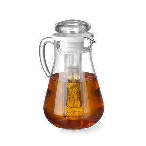 M & T  Jug 2,2 liter SAN plastic with ice tube for cooling