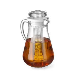 M & T  Sapkan 2,2 liter met ijsblokjeskoeling SAN kunststof