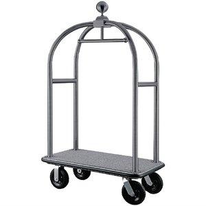 M&T Bagage wagen  Bird cage