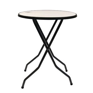 M&T Poseur table 85 cm