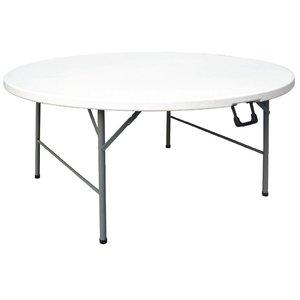 M&T Banquet table round 1,53 m diameter