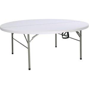 M&T Banquet table round 1,83 m diameter