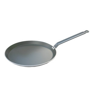 DE BUYER  Pancake pan 30 cm non stick
