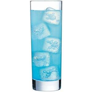ARCOROC  Longdrink glas met zware bodem 31 cl Islande