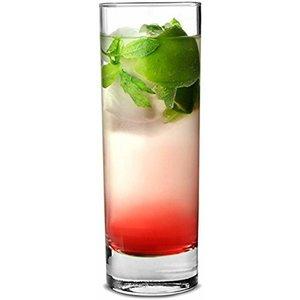 ARCOROC  Verre à long drink  avec fond lourd 22 cl Islande