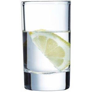 M & T  Fruitsap  glas met zware bodem 16 cl