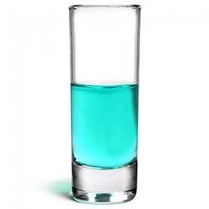 ARCOROC  Verre à alcool / amuse bouche  avec fond lourd  6,5 cl Islande