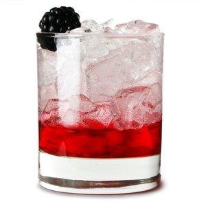 ARCOROC  Verre à  whisky  avec fond lourd  20 cl Islande