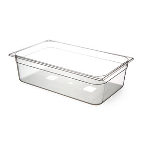 M & T  Gastronorm insert  GN 1/1  200 mm deep