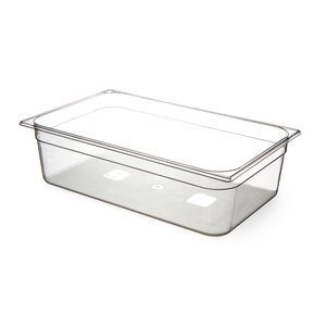 M & T  Gastronorm insert  GN 1/1  100 mm deep