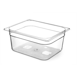 M & T  Gastronorm insert  GN 1/2  200 mm deep