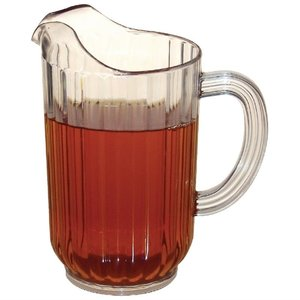 M & T  Schenkkan 1,8 liter polycarbonaat